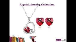 Crystal Jewelry by Crunchy Fashion Thumbnail