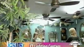 Ceiling Fans for Low Ceilings in Your Home