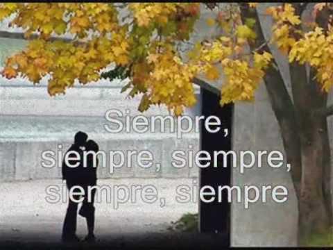 Sempre Sempre - Andrea bocelli ( subtitulos en español ) para vos mi amor mp3