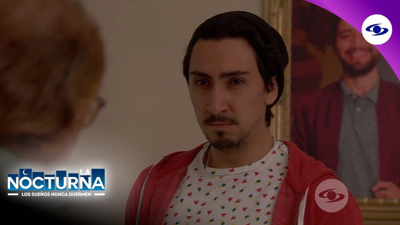 Download Aunque la relación con don Mariano mejora, la salud de Nidia empeora - La Nocturna 2 Caracol TV