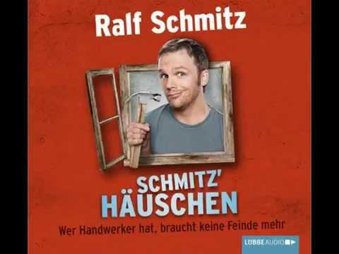 Schmitz' Häuschen: Wer Handwerker hat, braucht keine Feinde mehr YouTube Hörbuch Trailer auf Deutsch