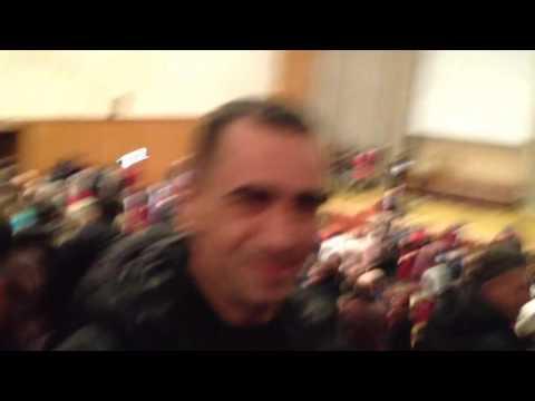Видео: Церква Благодать