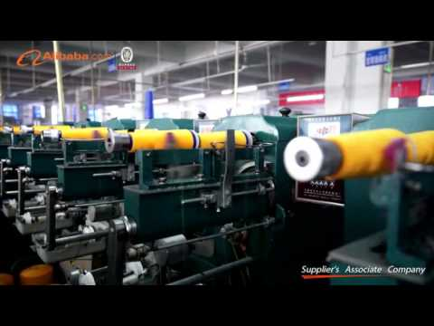 Ningbo Two Birds Industry Co., Ltd. - Alibaba