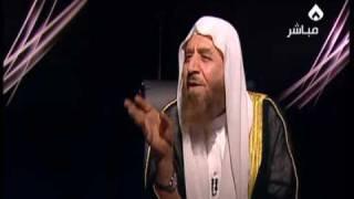 تهديد الشيخ عدنان العرعور وشتمه من متصل شيعي جديد