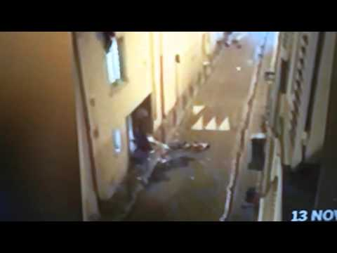 VIDEO EXCLU...DU FAKE.DU TA TA TA DE PARIS