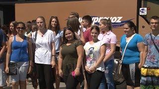 Studenti otputovali na Zakintos