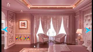 Wow Grand Room Escape Video Walkthrough