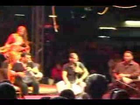 Yehya Khalil Bansko Jazz 2007 encore 1of4