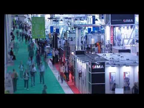Fiera Milano - Fair of Milan - corporate video