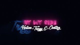 Treyy G, Contiez, Helion - By My Side