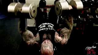 JENS DALSGAARD 5%er - WELCOME TO HIS WORLD - Rich Piana