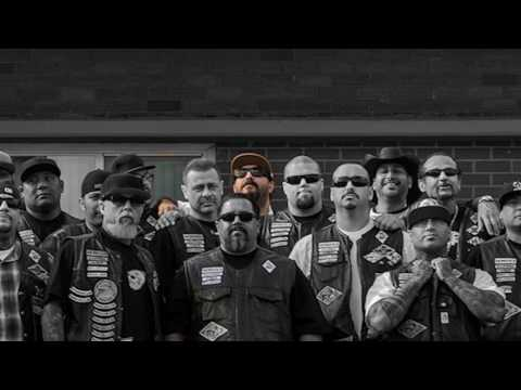 MONGOLS M.C.-THE HARBOR CHAPTER R.I.P