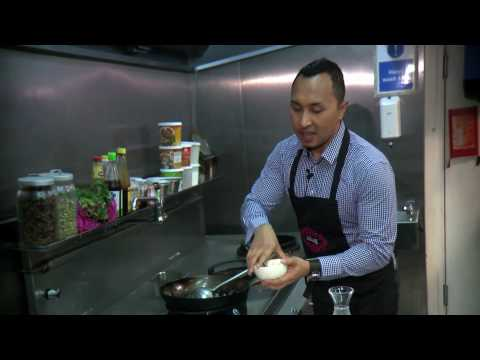 Discover Malaysian Food #3: Fish Curry Recipe