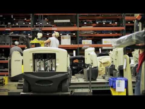 Manufacturing Marvels: Crown Integrated Manufacturing