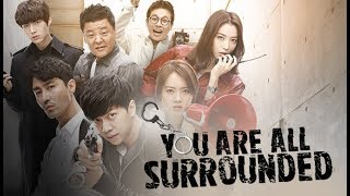 Video [Playlist]- You're All Surrounded OST 2014 download MP3, 3GP, MP4, WEBM, AVI, FLV Januari 2018