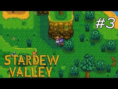 Stardew Valley - Episode 03 - เรารู้ใจเธอแล้ว