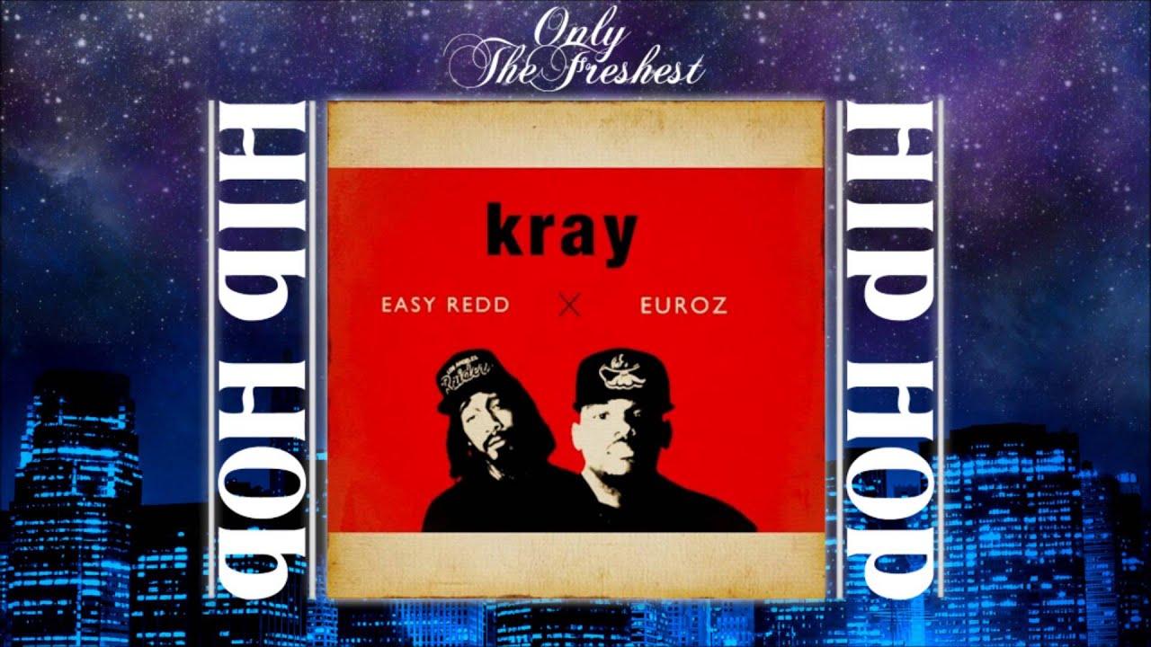 euroz kray mixtape