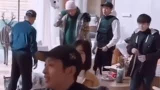 Dylan Wang, Shen Yue glances, smiles, and laughter at The Inn2