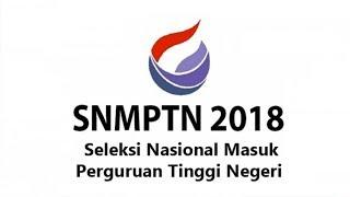 Hasil Tes Seleksi SNMPTN 2018 Sudah Dapat Diketahui, Berikut Laman Resminya