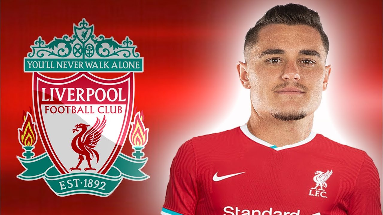 Here Is Why Liverpool Want To Sign Duje Caleta-Car 2021 (HD) - YouTube