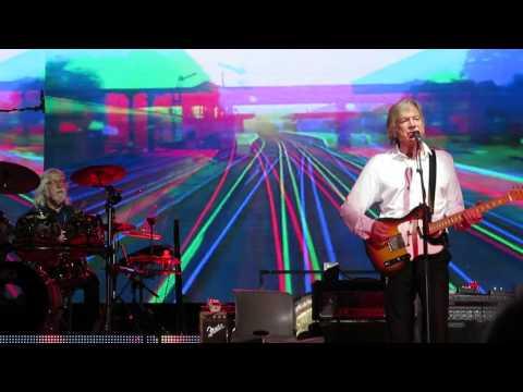 Moody Blues - Evening, The Sunset & Twilight Time - Atlanta Chastain Park, 7/23/17