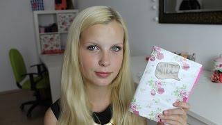 Info Vlog! I Köln, Zunehmserie, Back to School Thumbnail