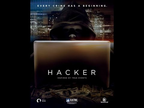 HACKER Official trailer 2016 HD