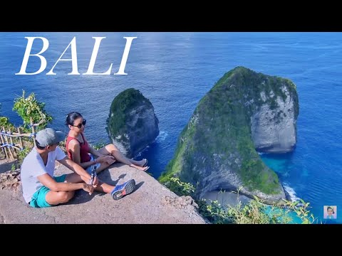 🇮🇩 7 MUST-SEES in BALI, INDONESIA