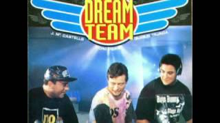 Dream Team Mix - Megamix no comercializado [Www.locosporelmix.coM]