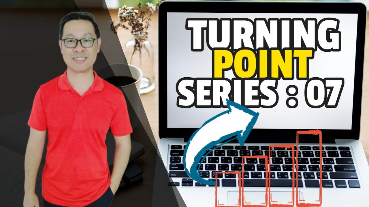 Forex สอน เทรด : 051 – Turning Point Series Ep.07
