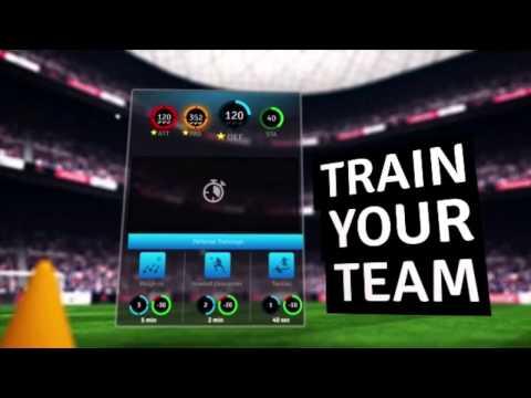 Top 5 FootballSoccer Manager Games on Facebook
