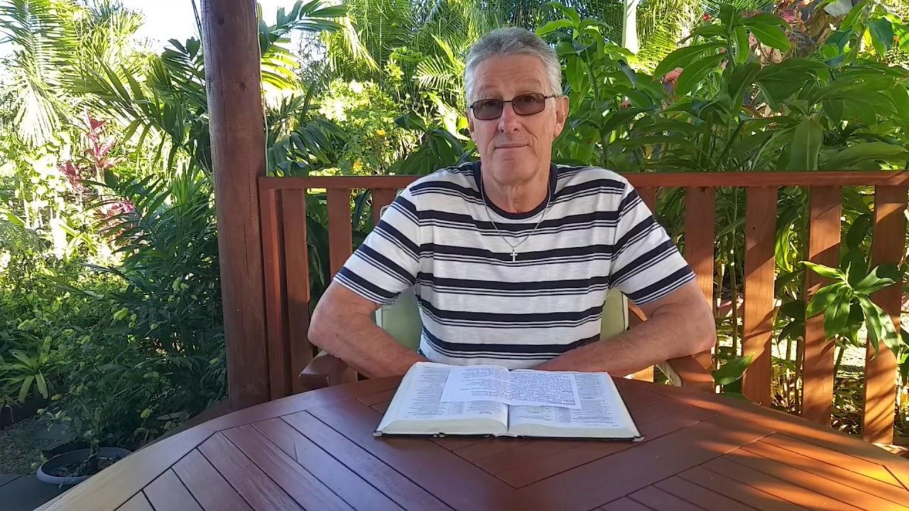 Pastor Geyer