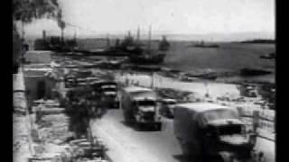 Tank Battles - El Alamein to the Volga Part 2 of 6