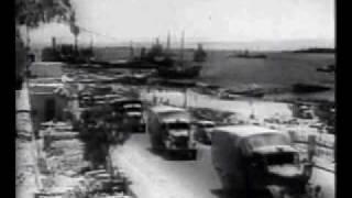 Tank Battles - El Alamein to the Volga Part 2 of 6