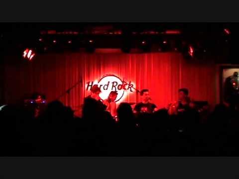 SIXTH SENSE - Live In HRC, KL -  HARI INI DAN SEMALAM
