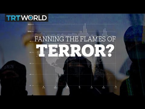 Roundtable: Reporting Terrorism