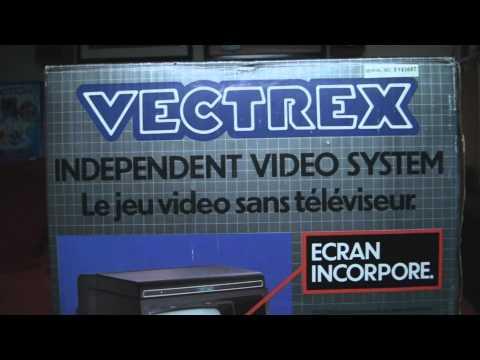 Episode 10 : le Vectrex (1/7) thumbnail