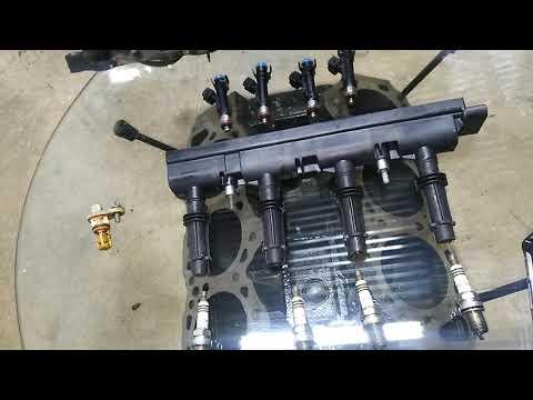 2 Parte P0300 Chevrolet Cruze Fallo En El Motor Y Consumo De Aceite