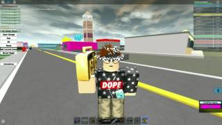 ROBLOX LOUD MUSIC TROLLING!!