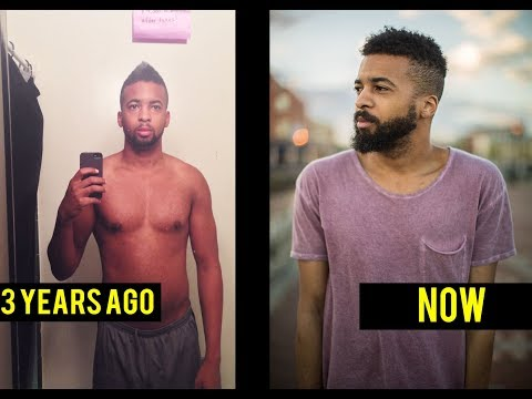 3 years of Nofap   So what's changed? Motivational