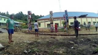 KKN PPM UGM KTU03 2016 - Desa Long Beluah, Kalimantan Utara