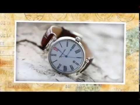 Letecké hodinky K1