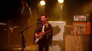 Kaleo - I Can't Go On Without You - Roundhouse, London - November 2017