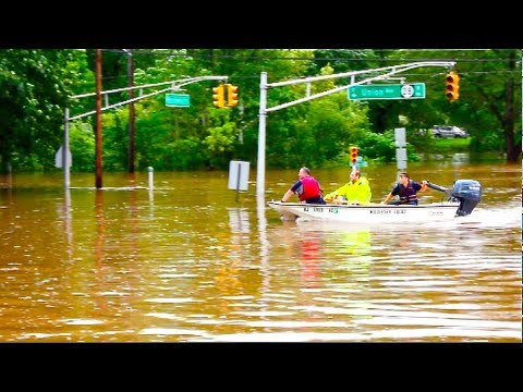 Hurricane Irene Damage | Central New Jersey