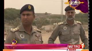 Policing Culture | National Highways & Motorway Police Duties in Eid Days
