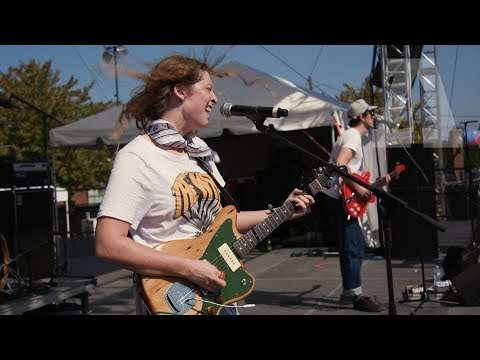 Liz Cooper & The Stampede - Hey Man | Audiotree Music Festival 2017