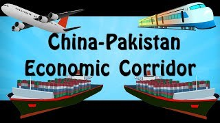 OBOR's China-Pakistan Economic Corridor, CPEC, gives India cause for concern.