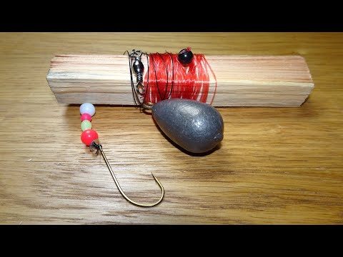 Homemade Survival Fishing Kit