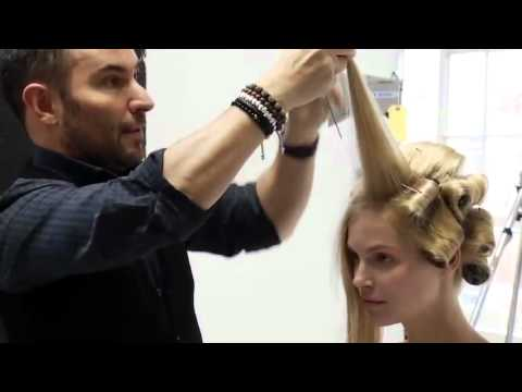 Spring Summer 2012 hair trends   L'Oral Professionnel in partnership with Elle