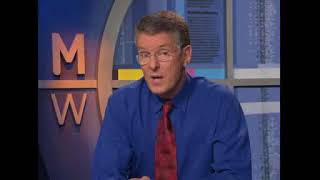 Media Watch - Series 14, Episode 11, 19 April 2004 - with David Marr